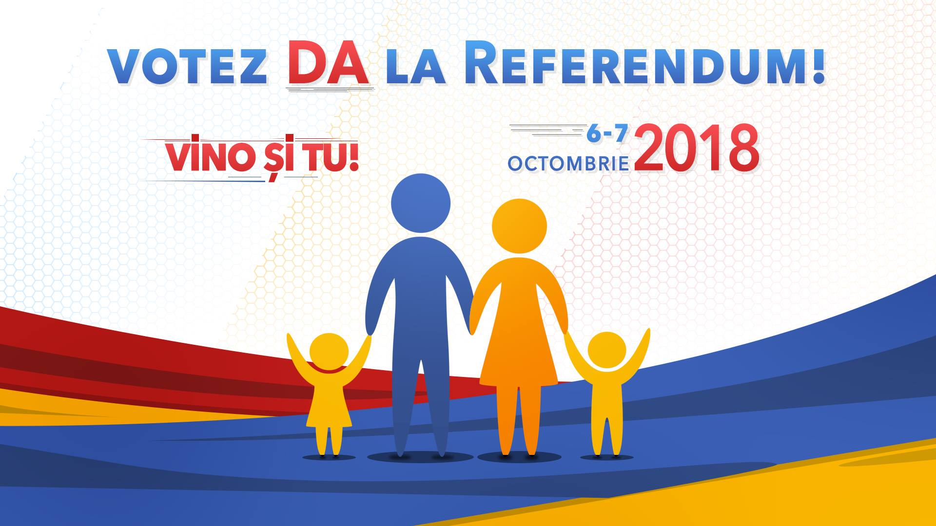 Votez DA la Referendum